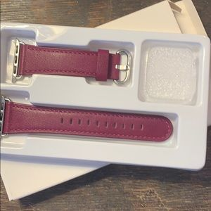 Apple Watch band 38mm NWT